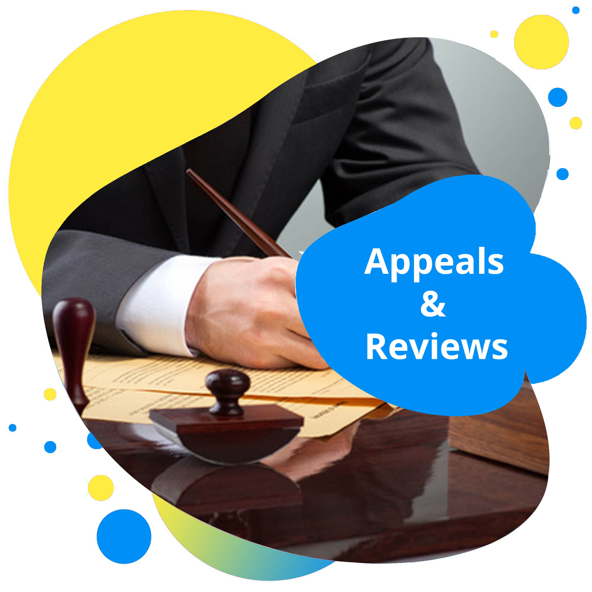 Appeals and Reviews